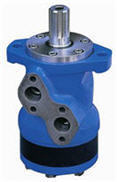 Intermot Orbit Hydraulic Motors