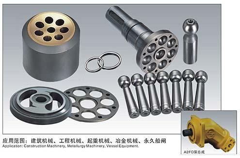 Rexroth Motor Parts