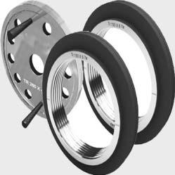Trapezoidal Ring Gauges