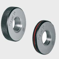 Unified Thread Ring Gauges