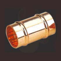 Copper Solder Ring Slip Coupling