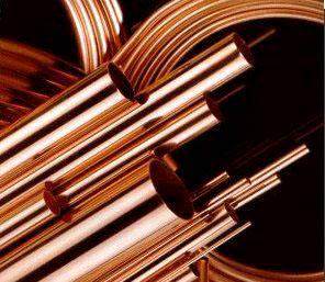 Plumbing Copper Pipe