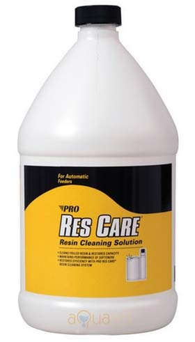 Resin Cleaning Solution