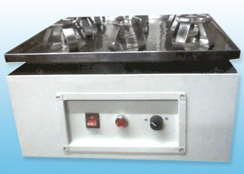 Platform Shaker