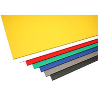 Free Foam Pvc Sheet