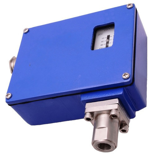 IPS Pressure Switches