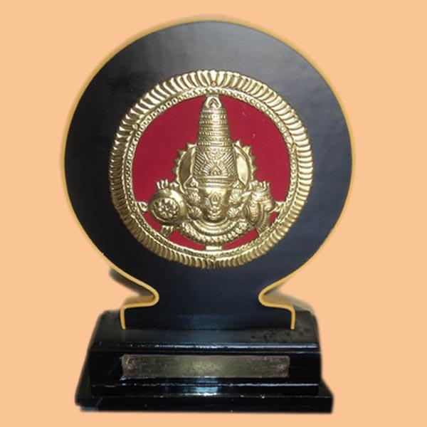 Balaji Head