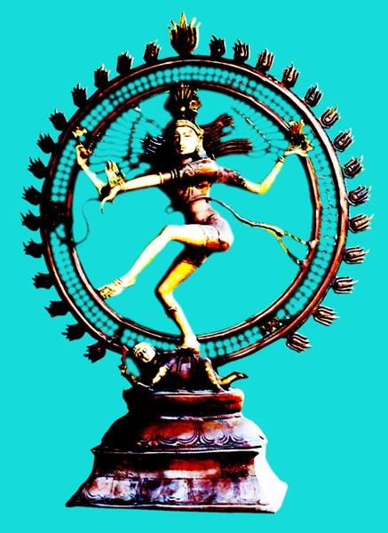 Bronze Nataraja Statue