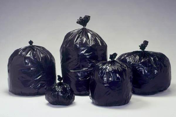 Garbage Bags Manufacturer,Garbage Bags Exporter & Supplier