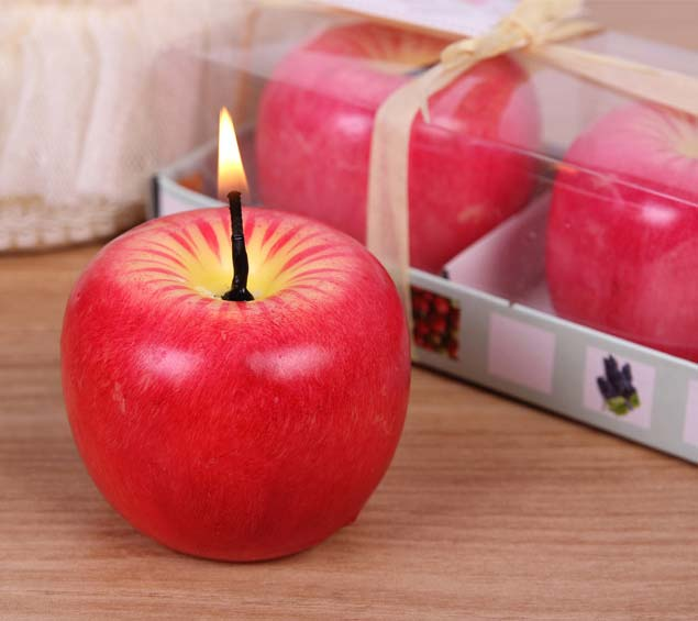 Candles Gifts Package