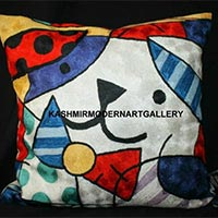 Modern Art Cushion Covers