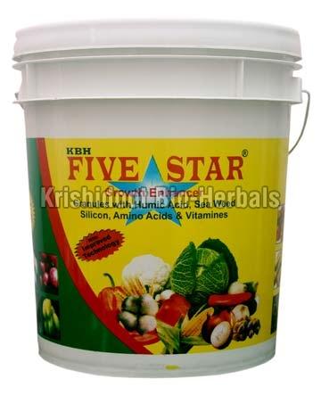 Five Star Organic Soil Conditioner