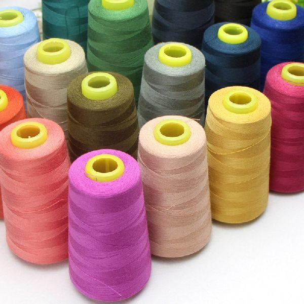 Polyester Yarn 05