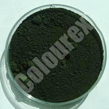 Green Solvent Dyes