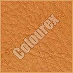 Orange Leather Dyes