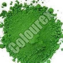 Organic Green Pigment Powder