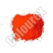 Organic Orange Pigment Powder