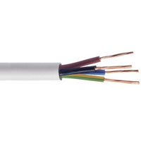 PVC Flexible Cable HO5VV-F