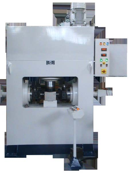 Two Station End Forming Machine