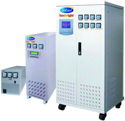 Sunbright Solar Inverter