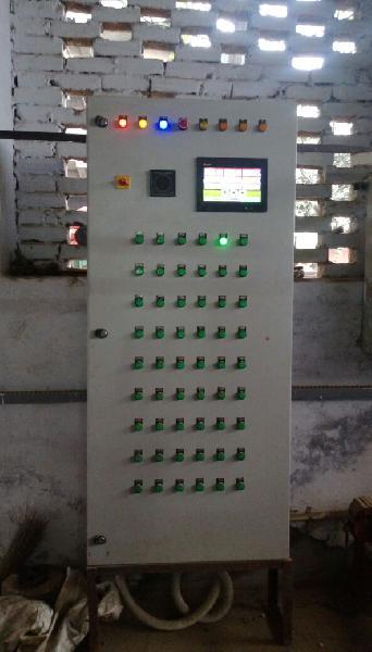 PLC Panel 02