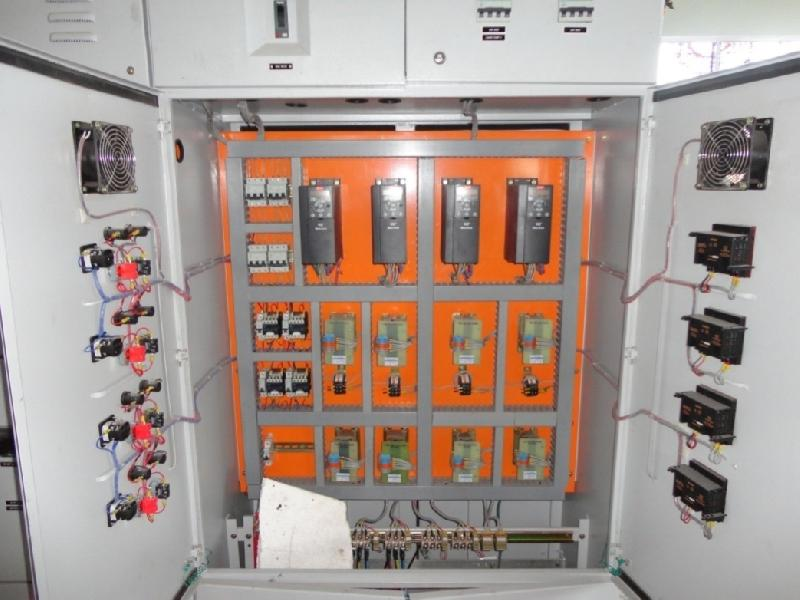 Vfd Panel Manufacturer Vfd Panel Exporter Amp Supplier In