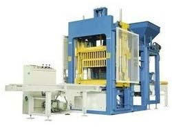 Fly Ash Brick Making Machine 03