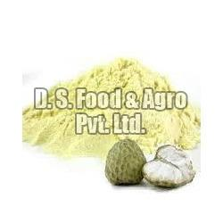 Dehydrated Custard Apple Powder