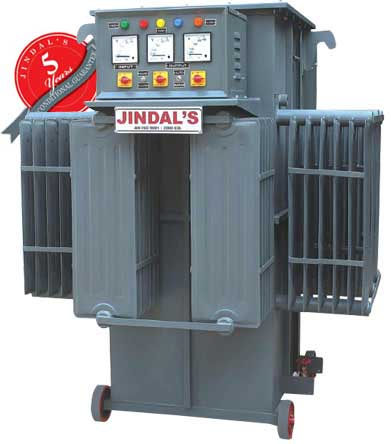 Jindal Automatic Stabilizer