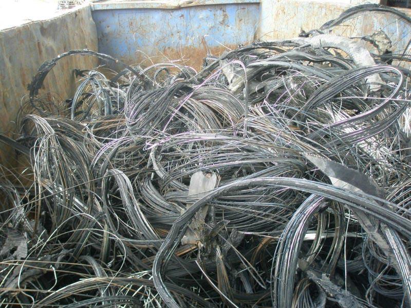 Steel Wire Scrap