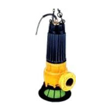 Sewage Submersible Water Pumps