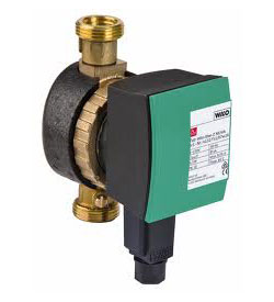 Hot Water Circulation Water Pump