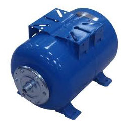 Replaceable Bladder Pressure Tank