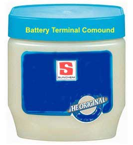 Battery Terminal Compound