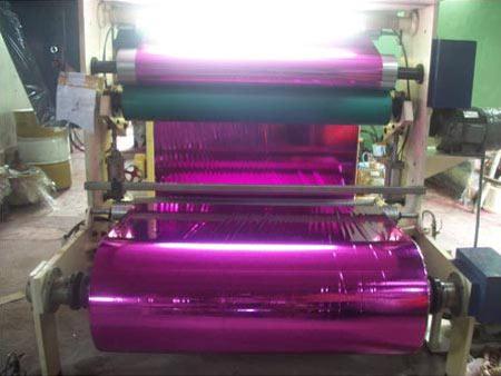 Textile Grade Foils