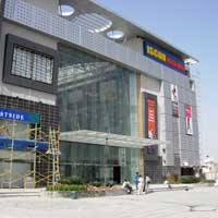 U ISCON MALL - RAJKOT