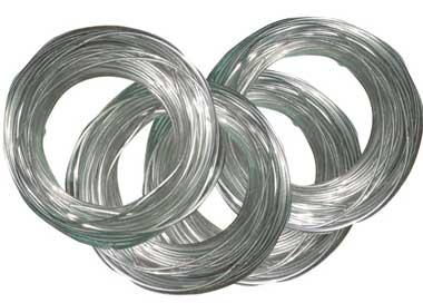 Aluminium Binding Wire