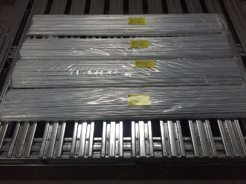 Aluminium TIG Welding Wire 03
