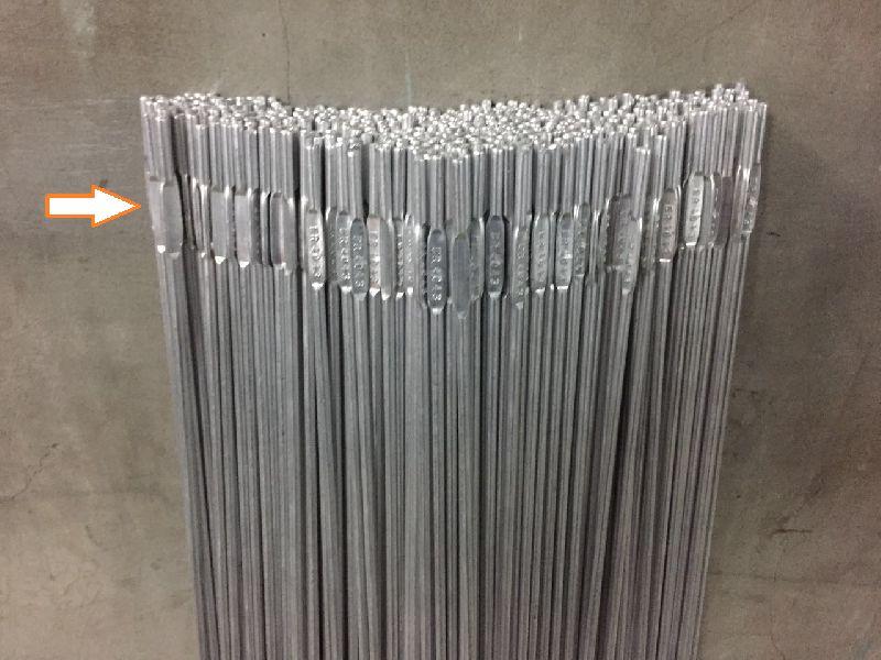 Aluminium TIG Welding Wire 02