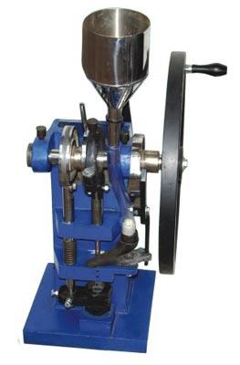 Tablet Making Machine