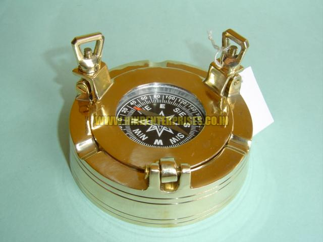 Compass Ash Tray