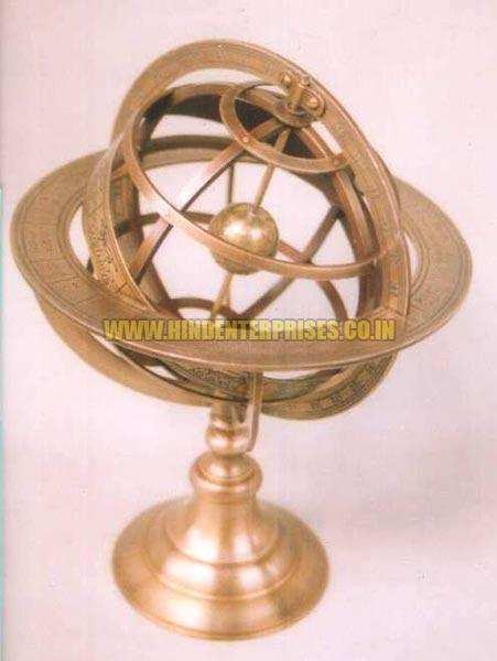 Nautical Wooden Ship Wheel HE 18004