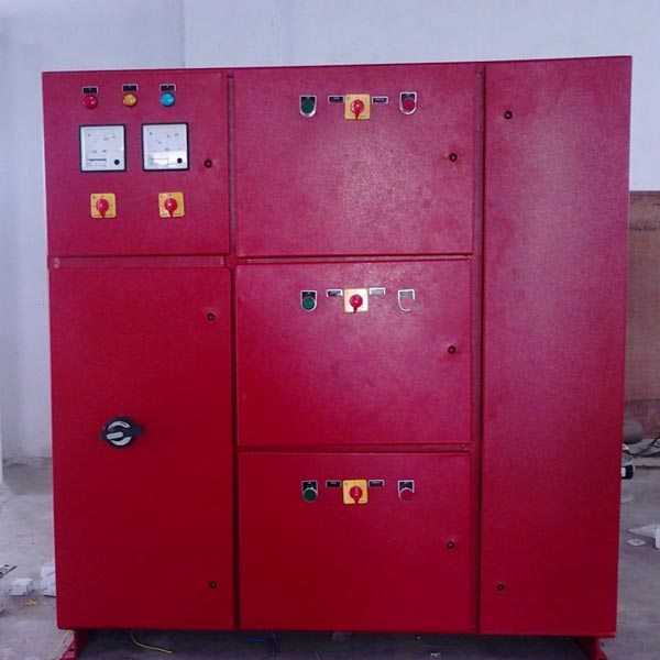 Fire Pump Control Panels 02