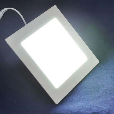 Liora LED Panel Lights