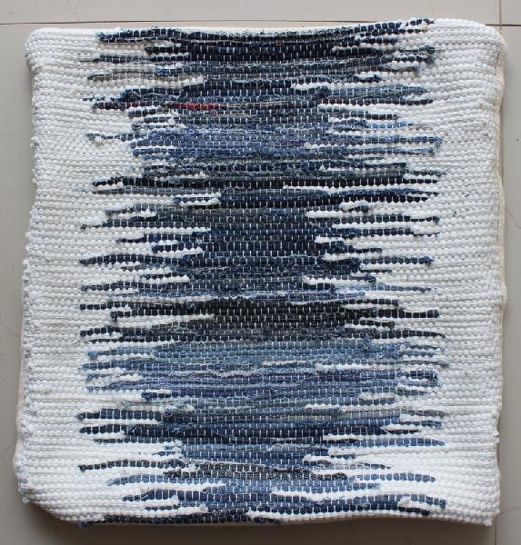 Chindi Cushion Cover 01