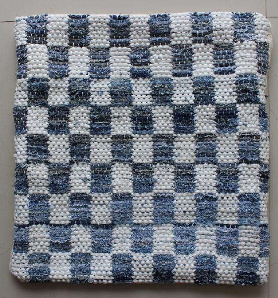 Chindi Cushion Cover 03