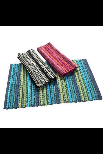 Multi Coloured Chindi Rugs