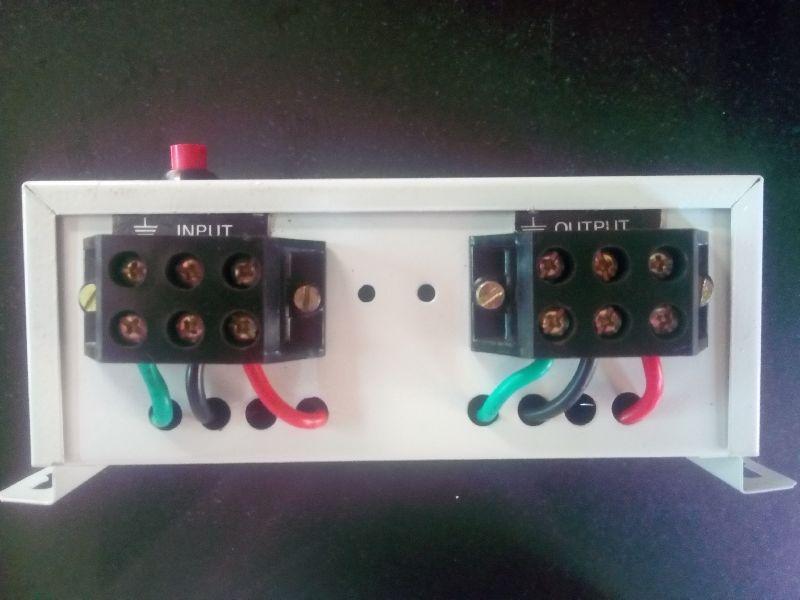 Home Voltage Protector
