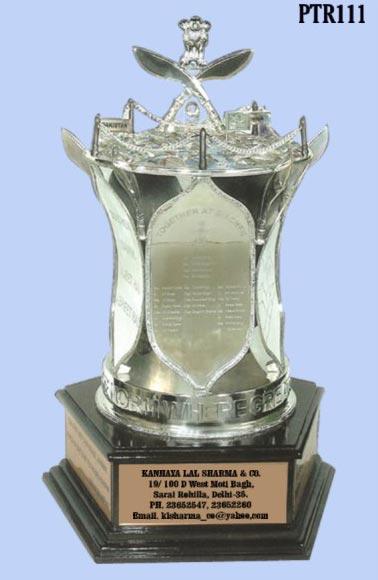 War Memorial Trophy