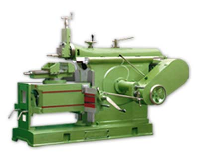 V-Belt Drive Shaper Machine